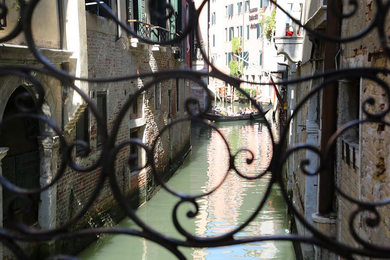 水城威尼斯。摄影:刘逵