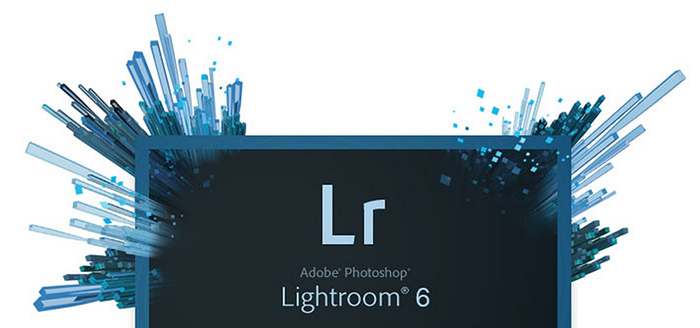 Adobe Photoshop Lightroom 6 偷跑
