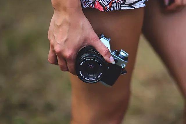 这 5 种好习惯,能救你的相机一命!