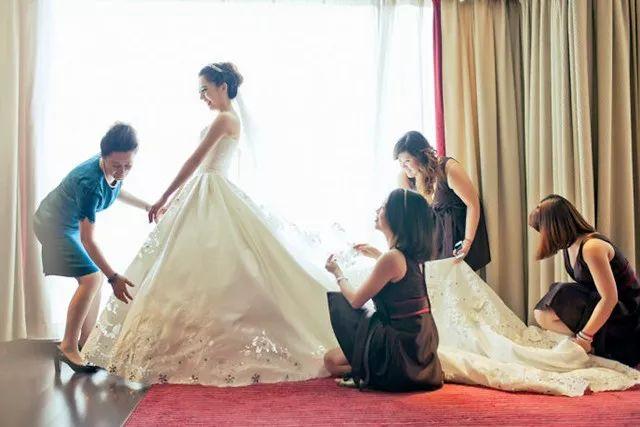 """这 4 个 """"必杀技"""",专业婚礼摄影师都爱用!"""