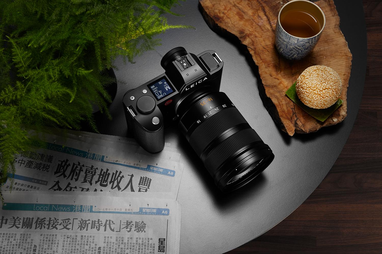 面向多种拍摄环境的广角镜头: SL 系统发布全新 Super-Vario-Elmar-SL 16–35mm F3.5–4.5 ASPH. 镜头