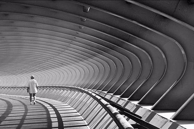 化腐朽为神奇,5 大建筑摄影构图必杀技