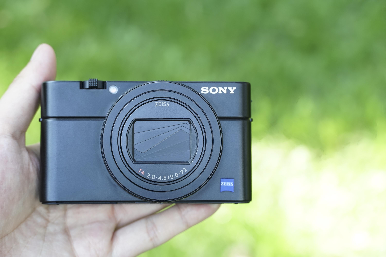索尼黑卡?RX100 VI,趋于完善的专业便携相机