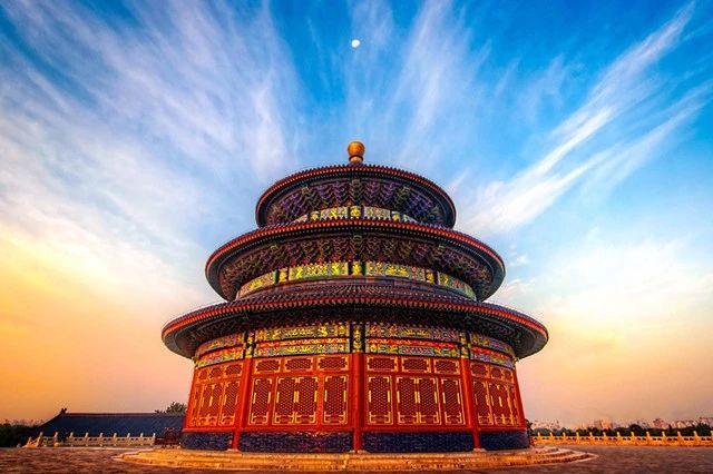 中式古建筑该怎么拍?这 7 个秘诀要记牢