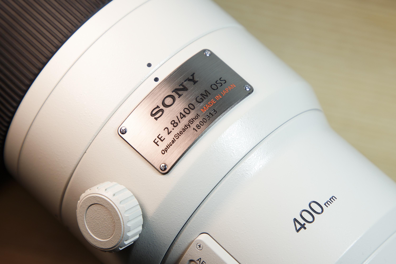 专业摄影师必备,索尼 FE 400mm F2.8 GM OSS 镜头实战体验