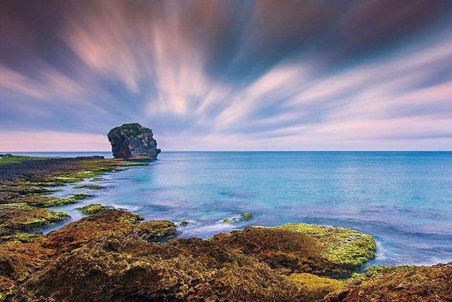 想拍出高端海景大片吗?利用好这 9 种环境元素