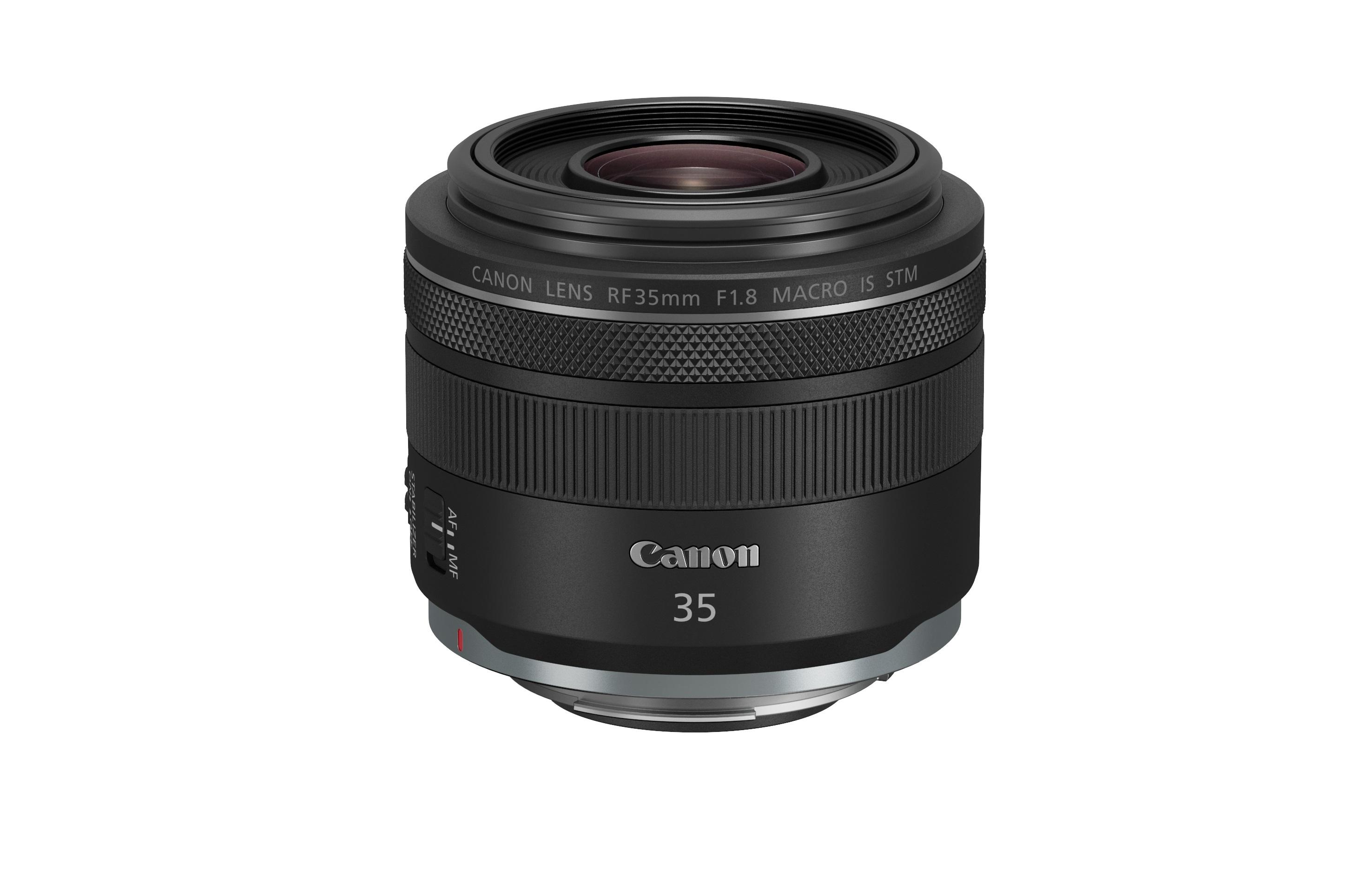 佳能推出大光圈定焦镜头新品 EF-M 32mm f/1.4 STM