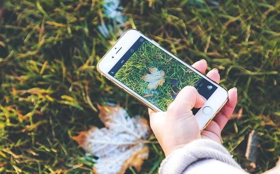 提高手机摄影作品格调的 9 种套路