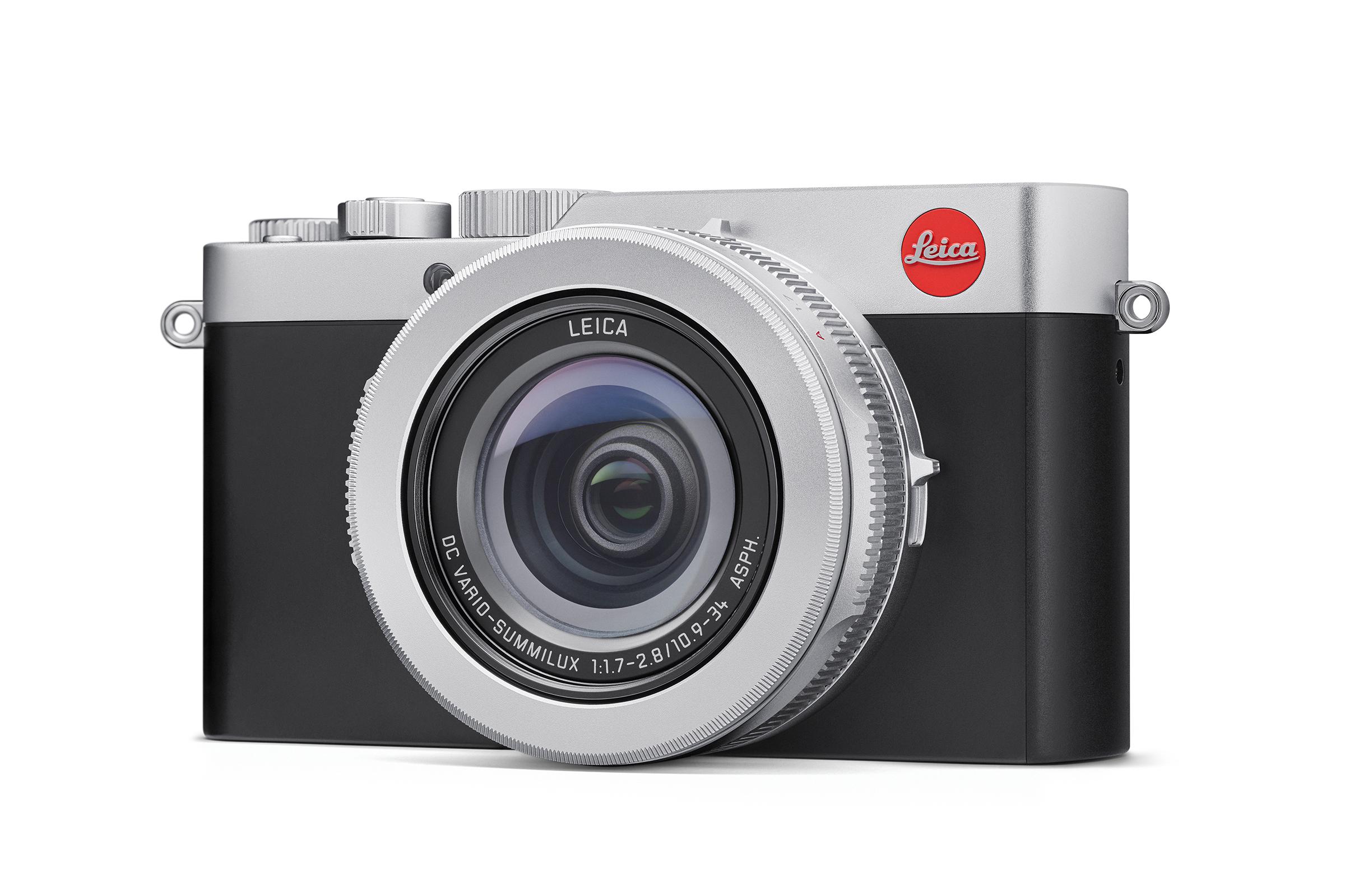 徕卡 D-Lux 7: 高性能便携相机