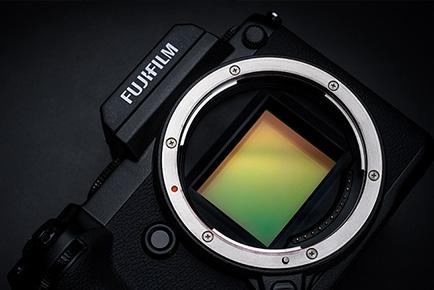 富士发布 3 款相机新固件