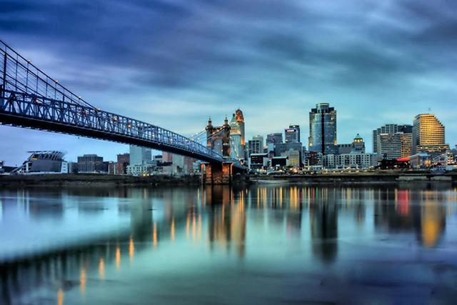 简单 4 招,有效提升城市摄影出片率