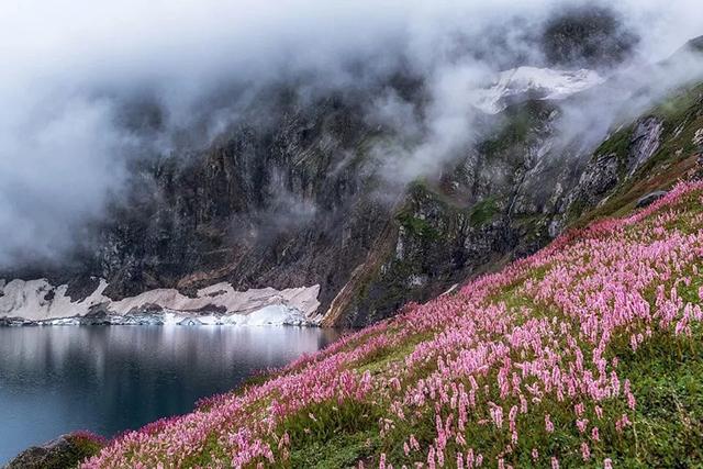 30 张摄人心魄的照片,带你领略大自然的瑰丽奇观