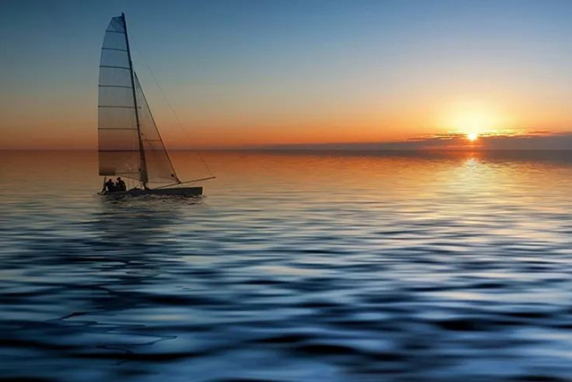 帆船摄影快速入门指南
