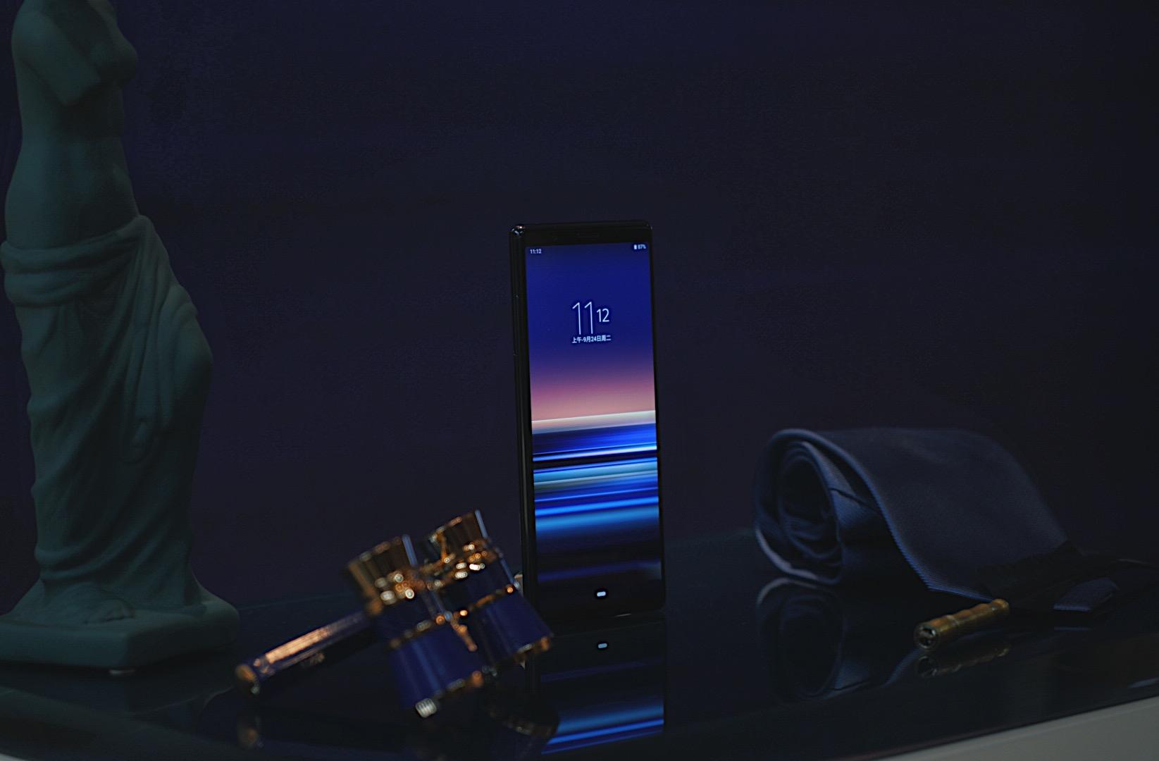 黑科技赋能娱乐手机 索尼 Xperia 5 惊艳登场