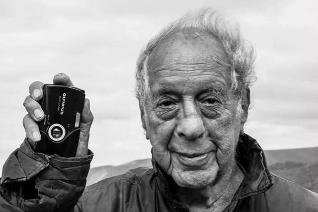改变摄影史的人,罗伯特·弗兰克逝世