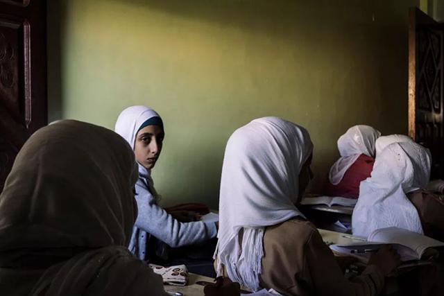 专访 2019 年普利策获奖摄影师:人为灾难,也门饥荒
