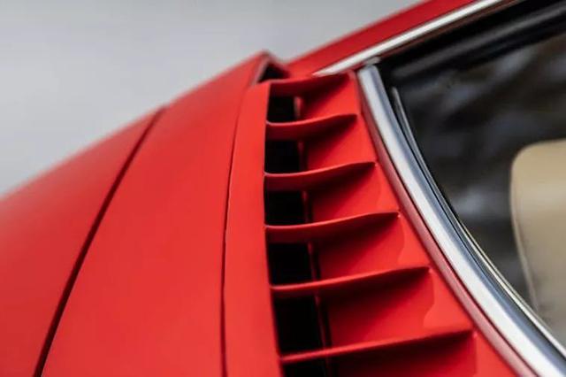 汽车摄影:细节特写的魅力