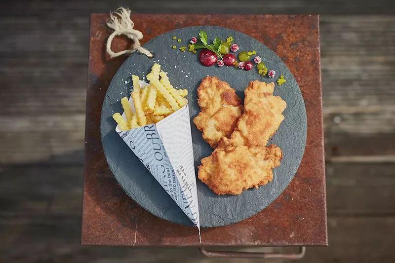 一碟菜,拍出多种感觉!美食摄影入门小技巧