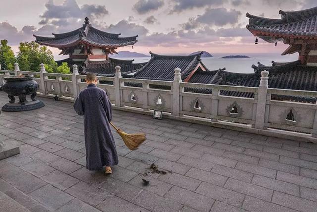 """史蒂夫·麦凯瑞:传奇摄影师在中国的 """"随手一拍"""""""
