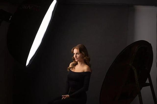 人像摄影入门必修课:补光的形式、技巧与方法