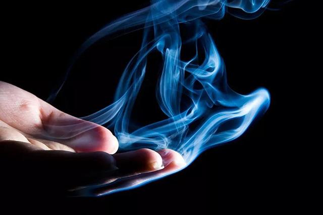 如何拍好缥缈的烟雾?这些要点你要牢记
