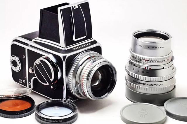 【经典相机】30 年追梦——寻找哈苏 500C
