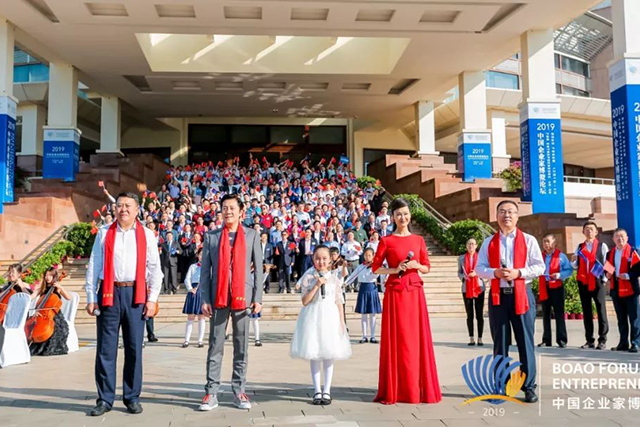 为了拍好 2019 博鳌盛会,摄影师们都做了哪些前期准备?