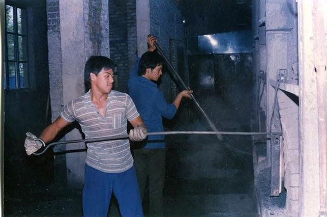【老照片,老故事】我的工厂,我的青春——献给曾经为国家工业化作出巨大贡献的产业工人