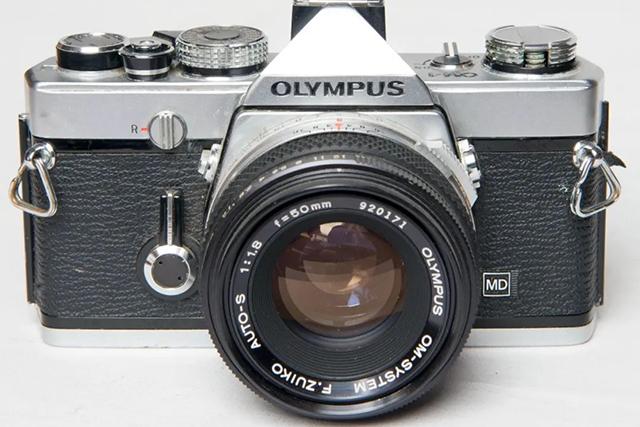 【经典相机】时代精品——奥林巴斯 OM-1 系列相机