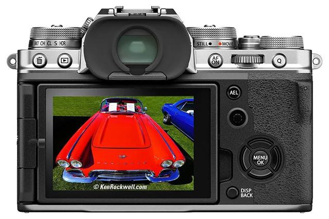 【摄影新鲜事】富士推出 X-T4 无反相机   索尼推出 FE 20mm F1.8 G   思锐发布新款脚架