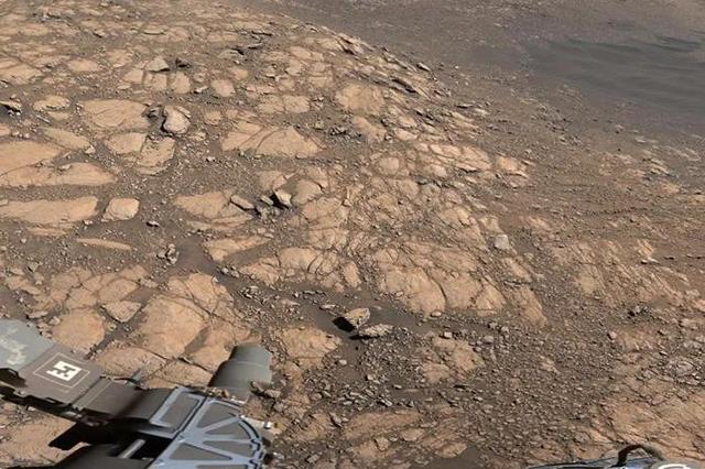 【摄影新鲜事】NASA 首次公布 18 亿像素火星全景照 | 徕卡推出 S3 中画幅单反 | 史密森尼博物馆向公众开放 280 万张图片