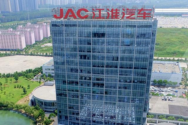 市场回暖迹象明显,江淮汽车 5 月销量同比增长 7.03%