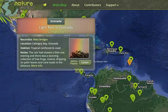 【摄影新鲜事】大疆推出御 Mavic Air 2 ?| 知名照片社交网站推出线上纪念方式 | 可以听自然界声音的世界地图