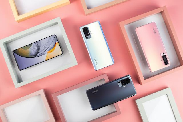vivo X50 系列发布看点满满,超稳微云台开启手机防抖新时代