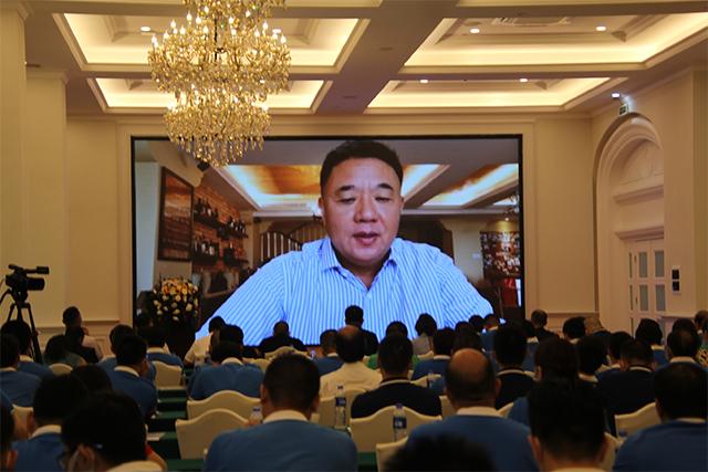 探寻激发中小企业活力之道,广州社区发起企业家论坛