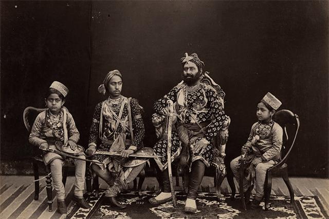 【收藏那些事儿】有哪些印度照片值得被收藏?
