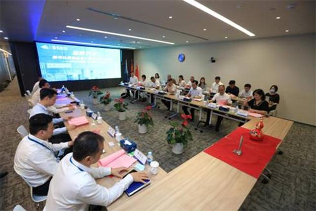 泸州老窖走进中国大地保险,民族品牌携手创新共赢