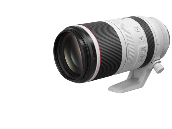 佳能发布 L 级 RF 超远摄变焦镜头 RF100-500mm F4.5-7.1 L IS USM