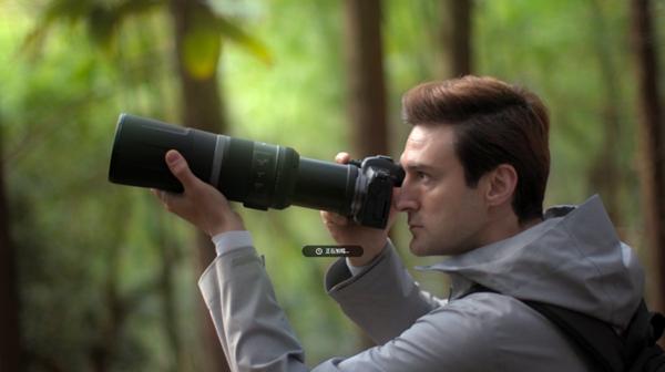 佳能发布两款 RF 超远摄定焦镜头新品 RF600mm F11 IS STM 及 RF800mm F11 IS STM