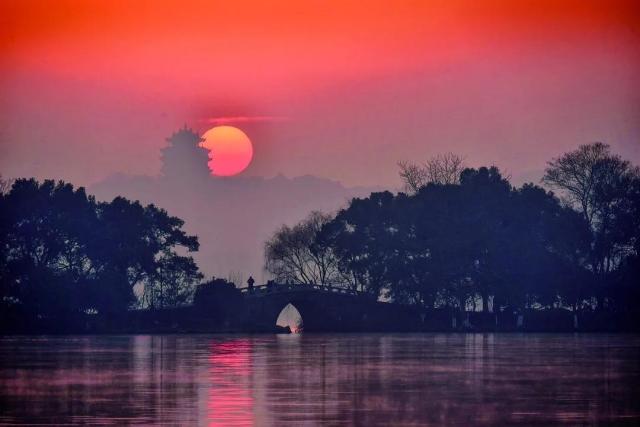 征稿倒计时|第三届中国浙江 (西湖) 国际摄影大展