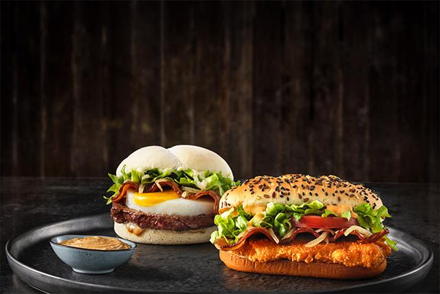 看饿了!终于找到麦当劳美食看起来那么好吃的秘密……