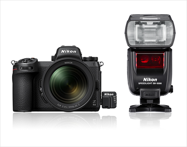 尼康发布全画幅微单数码相机 Z 7II、Z 6II 及多款配件,SD 卡槽回归!