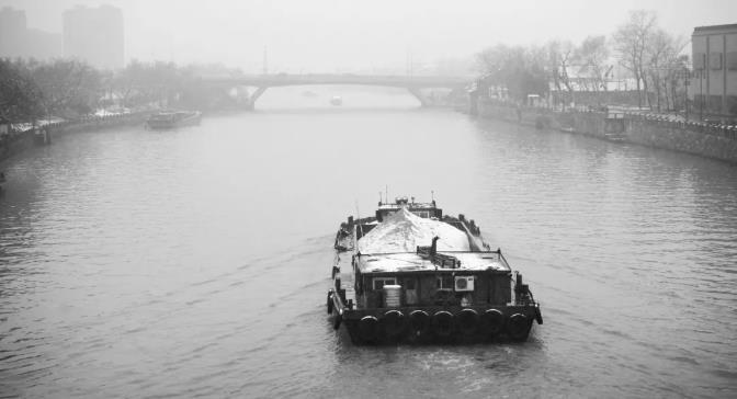 """約你一起 """"對話——京杭攝影師的大運河影像記憶"""""""