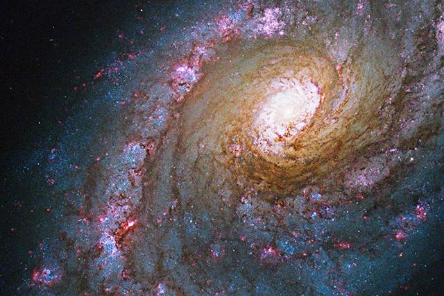 【摄影新鲜事】NASA 发布 30 张天体照片|迄今曝光时间最长的照片被发现|伊尔福推出复古胶片相机