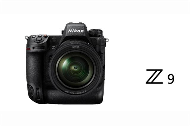 尼康正在开发全画幅微单数码相机旗舰机型尼康 Z 9