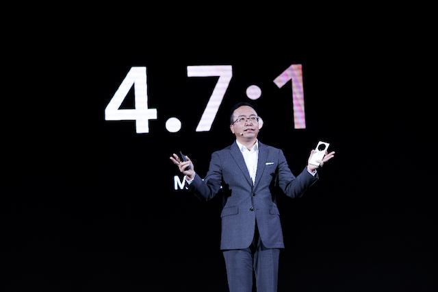 全新多主摄融合技术正式发布,荣耀 Magic3 系列影像迎来突破性大迈进